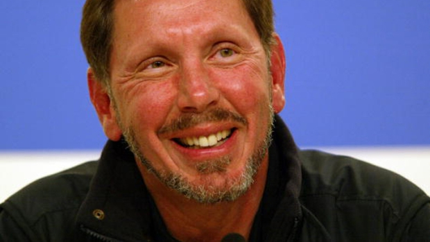 Larry Ellison Buys Yet Another Malibu Property