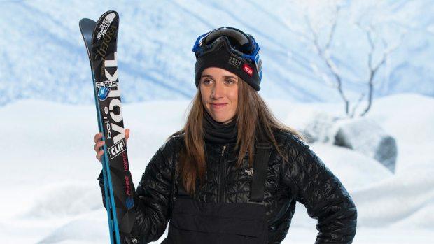 Model Olympian: Maddie Bowman