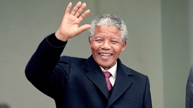 [DC] The Life and Legacy of Nelson Mandela