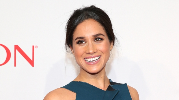From Hollywood to Kensington: Meghan Markle's Life in Photos