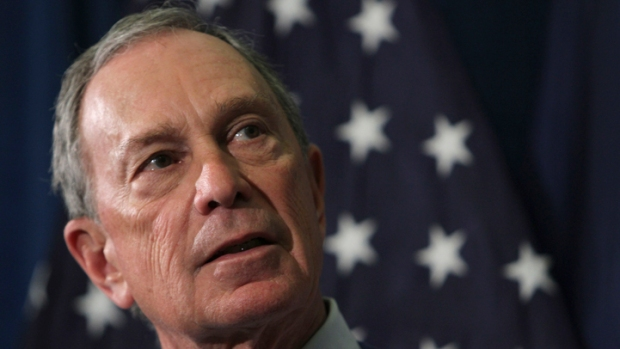 AM Read: Bloomberg Donates For SSM
