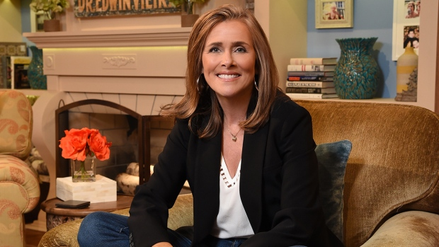 [NATL] First Look: Meredith Vieira's New Set