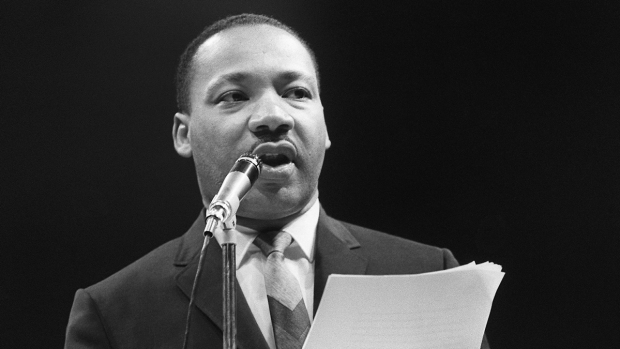 [NATL] 18 Photos From the Life of Dr. Martin Luther King Jr.