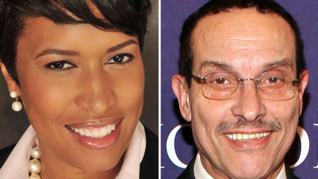 [DC] Mayor Gray Leads in New Poll, But Race Remains Fluid