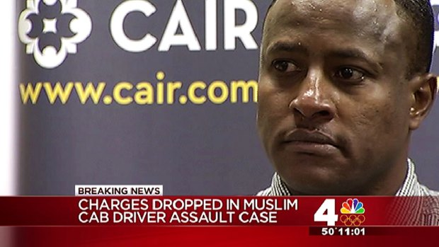 [DC] Charges Dropped in Cab Driver Attack