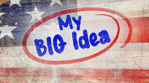 [NATL] 'My Big Idea' with 2020 Democratic Presidential Candidates O'Rourke, Warren and Others