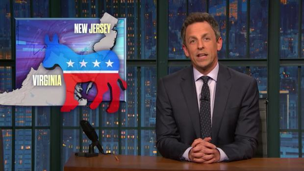 [NATL] 'Late Night': A Closer Look at the First Big Democratic Win of the Trump Era