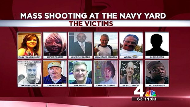 [DC] Navy Yard Victim's Wife: 'I Don't Know Why'