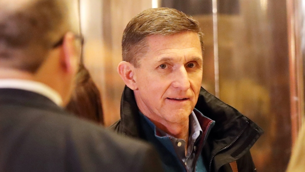 Michael Flynn Resigns, White House Looks for Replacement