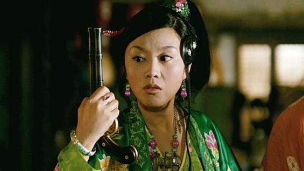 """[NATL] """"A Woman, a Gun and a Noodle Shop"""""""