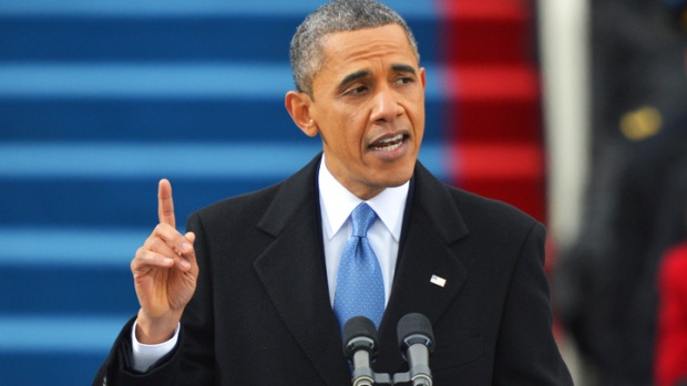 歐巴馬就職演說: - 通天經紀 - tongtianjingji的博客
