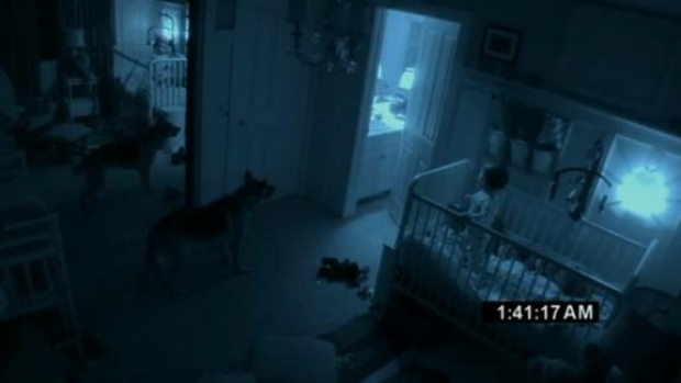 "[NATL] ""Paranormal Activity 2"" Drops a Trailer"