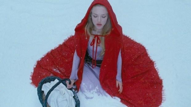 "[NATL] ""Red Riding Hood"""