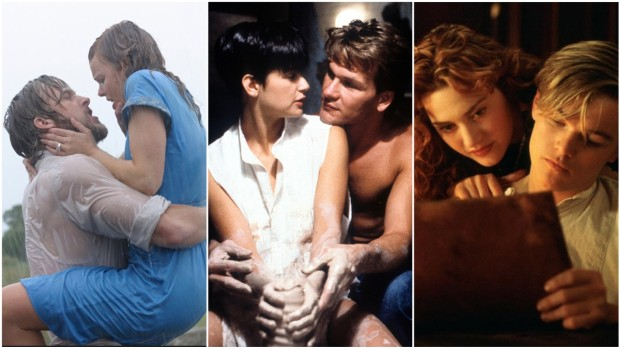 [NATL]14 Top Romance Movies for Valentine's Day