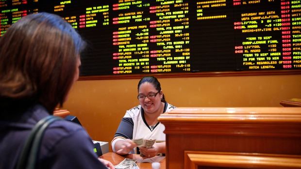 [NATL-BAY] Supreme Court Strikes Down Federal Sports Betting Ban