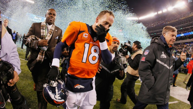 [NATL] The 14 Most Heartbreaking Super Bowl Moments