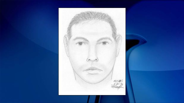 [DC] Police Search for Alexandria Sexual Assault Suspect