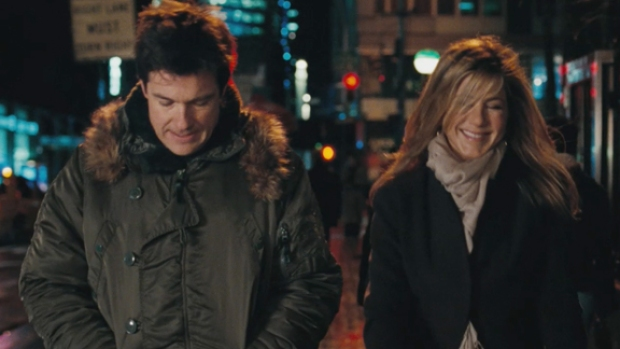 "[NATL] Aniston and Bateman Make ""The Switch"" in Turkey-baster RomCom"