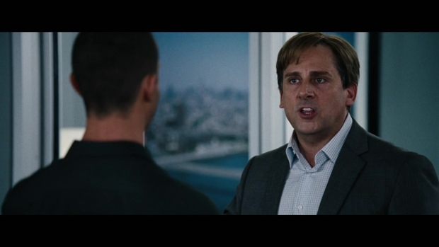 'The Big Short' Trailer