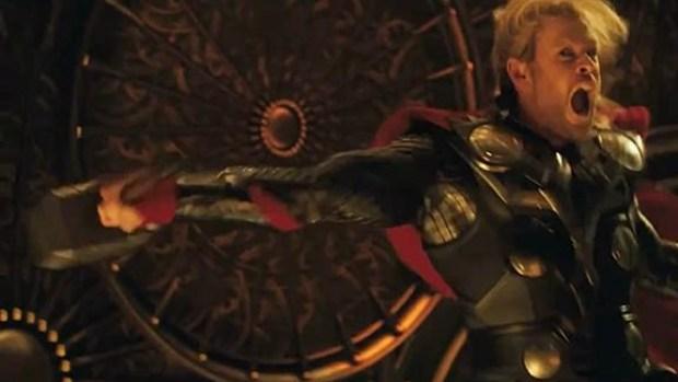 """[NATL] """"Thor"""""""