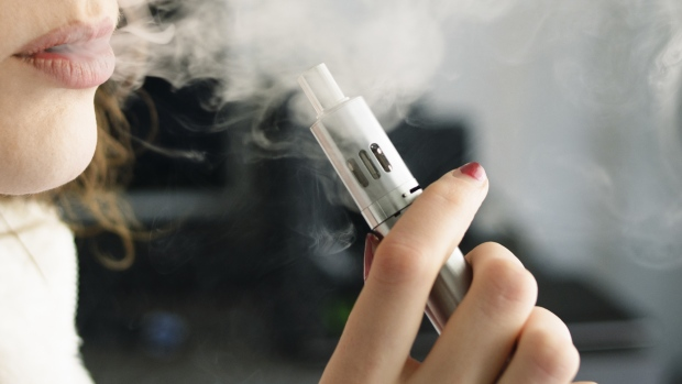 [NATL] Michigan Moves to Be 1st State to Ban Flavored E-Cigarettes