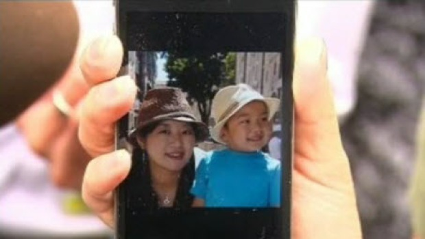[BAY] Plane Crash Survivor: Mother's Instinct Helped Protect 4-Year-Old Son