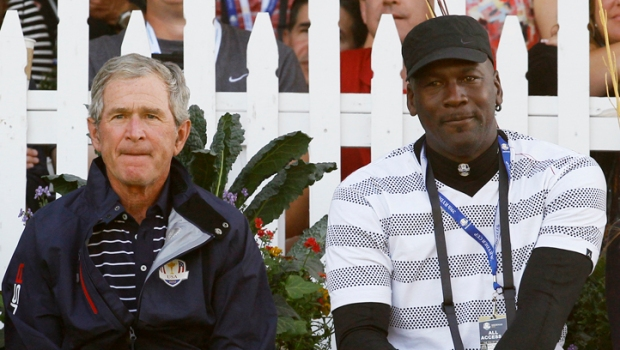 Photos from Ryder Cup 2012