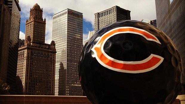 Your #ChicagoGram Photos: September 2012