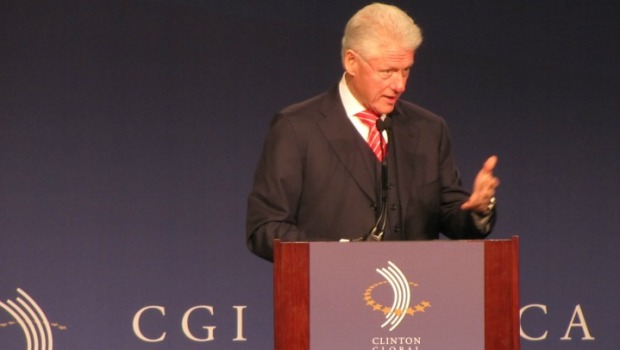 PHOTOS: Clinton Global Initiative America Conference
