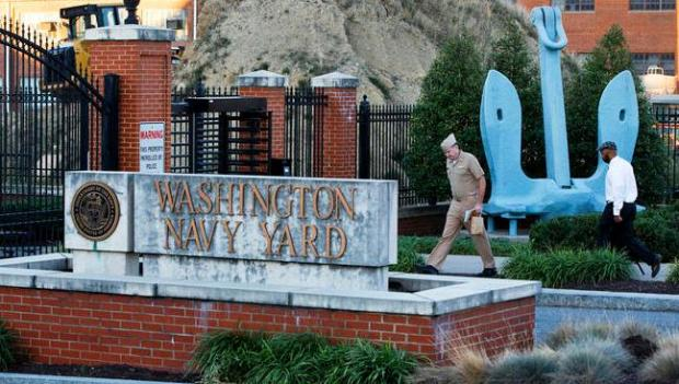 [DC] Navy Yard: One Year Later