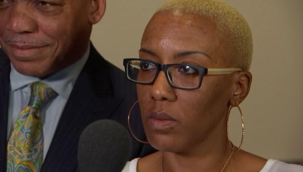 Shaunkeyia Stephens Talks About Son Jordan Edwards