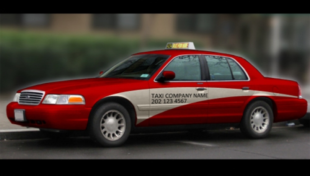 D.C. Cab Commission Reveals Renditions of New Taxi Colors
