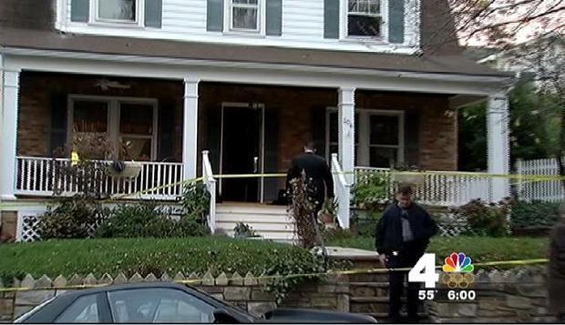 [DC] Alexandria Police Investigate Suspicious Death
