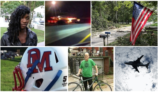 25 Most-Clicked Stories of 2012 on NBCWashington.com