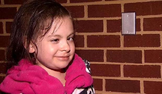 [DC] 10-Year-Old Girl With Brain Cancer Reaches Her Goals