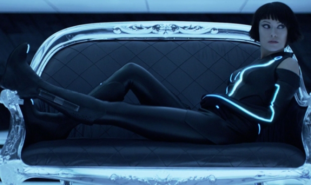 "[NATL] New ""Tron Legacy"" Trailer Delivers the Goods"