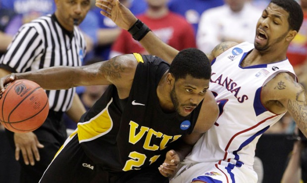 [DC] VCU's Victory Over Kansas