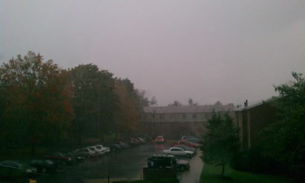 Viewer Storm Images: Oct. 13, 2011