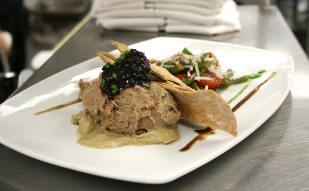 The Atlas Room: H Street's Fine Dining Pioneer