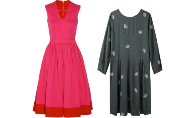 [NATL-2013] Holiday 2013: Party-Perfect Dresses