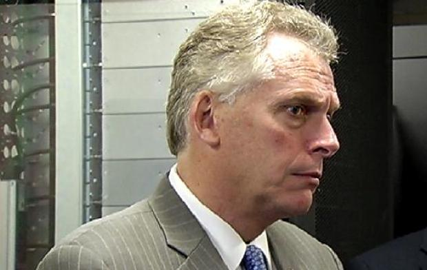 [DC] New Poll Gives Terry McAuliffe Lead