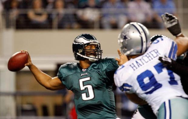 [DC] An Open Letter to Donovan McNabb
