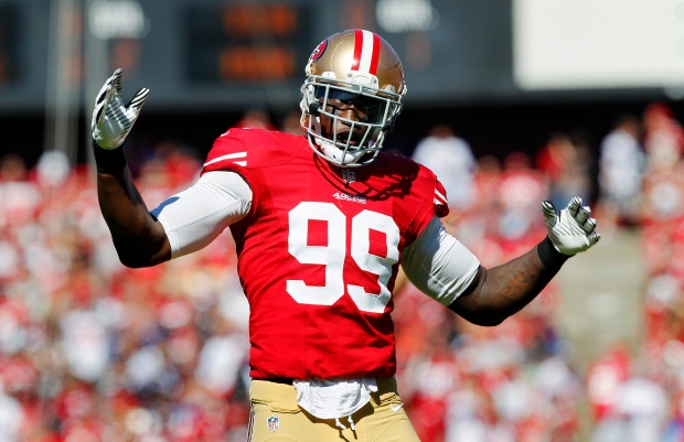 [BAY] Aldon Smith Named in Lawsuit Over 2012 House Party