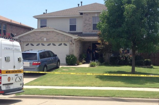 [DFW] Teen Arrested for Killing Parents: Frisco Police
