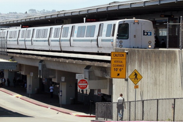 [BAY] Bargaining Continues as BART Strike Deadline Nears