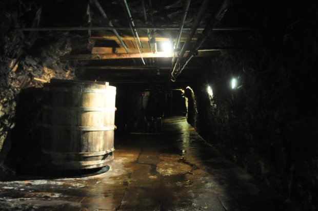 Pics: Inside America's Oldest Brewery