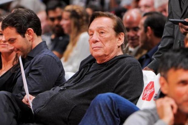 [LA] Sterling Camp Silent on NBA Penalties
