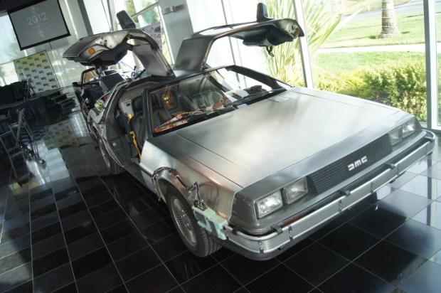 Future Cars, Future Technology