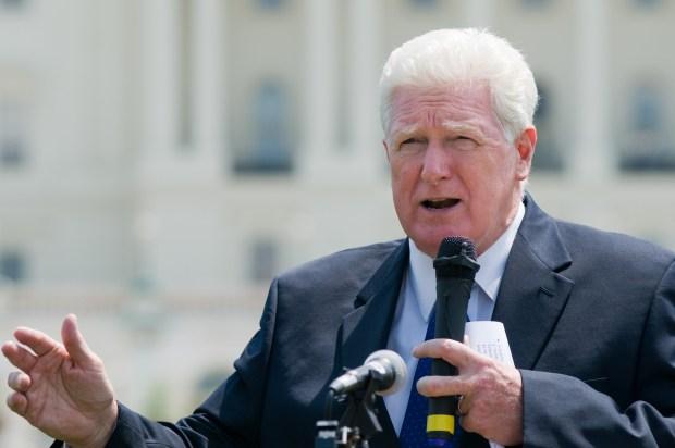 [DC] Arlington Co. Police Investigate Rep. Moran's Son