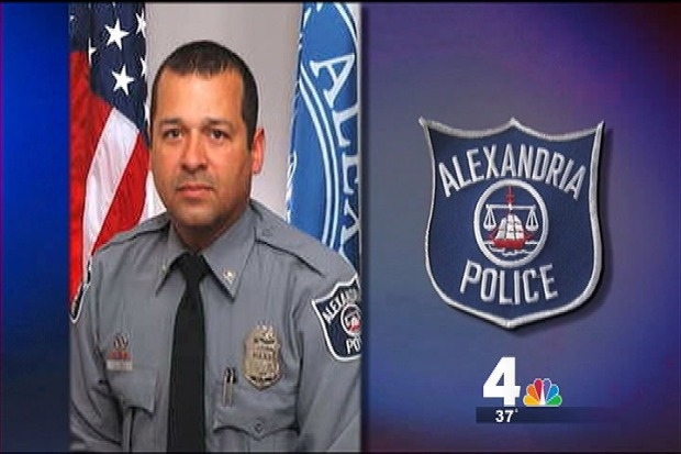 [DC] Wounded Officer Progressing in Recovery